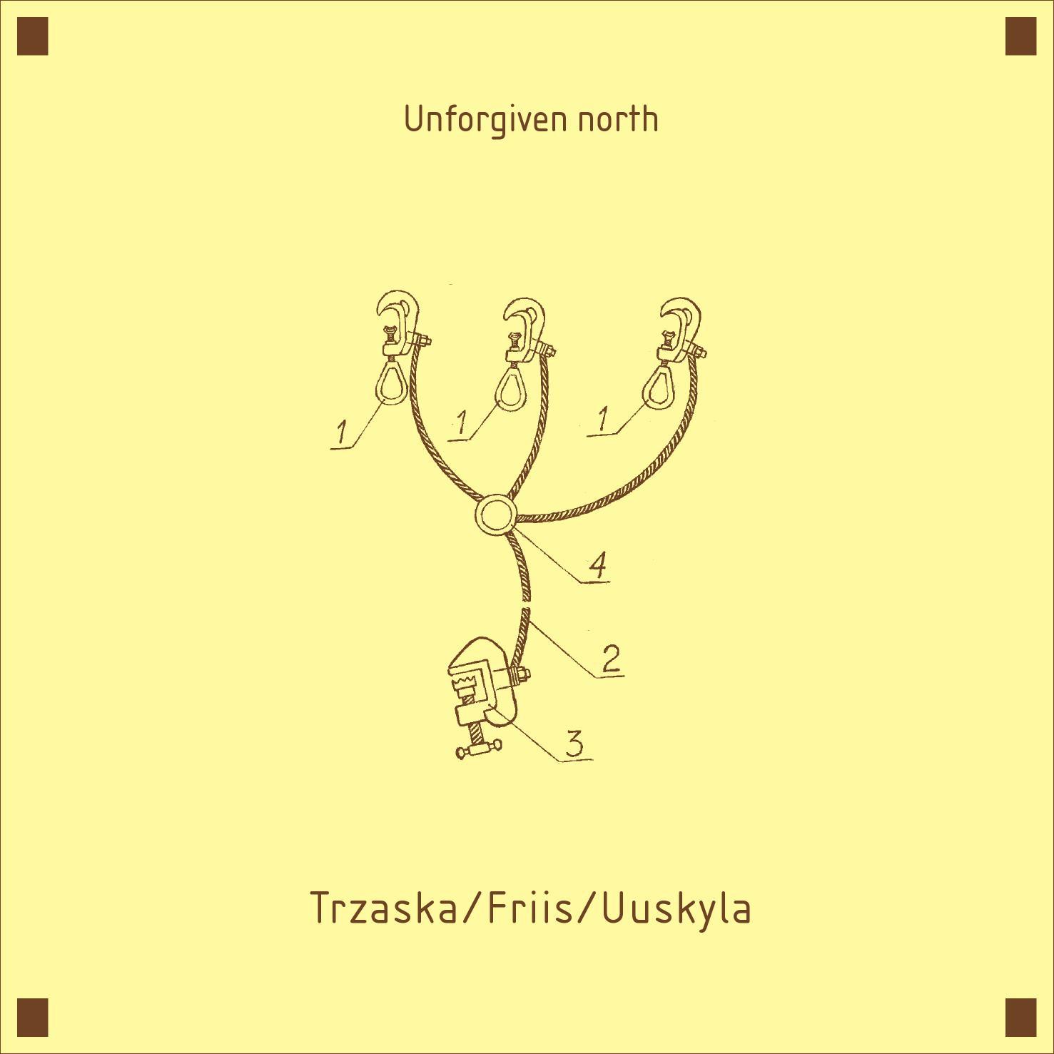 TRZASKA / FRIIS / UUSKYLA – UNFORGIVEN NORTH
