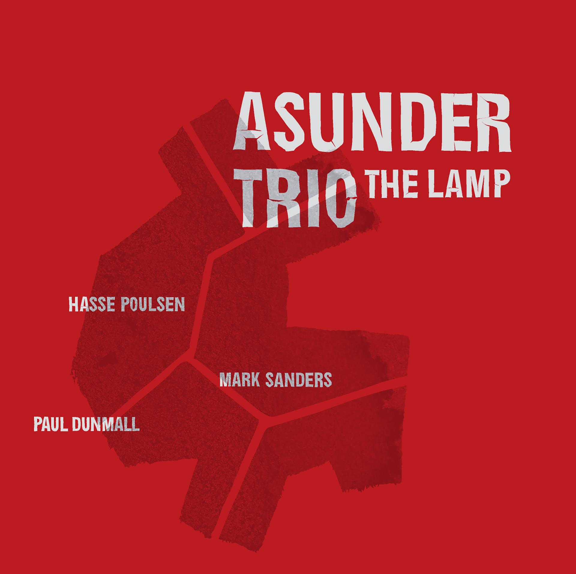ASUNDER TRIO – THE LAMP