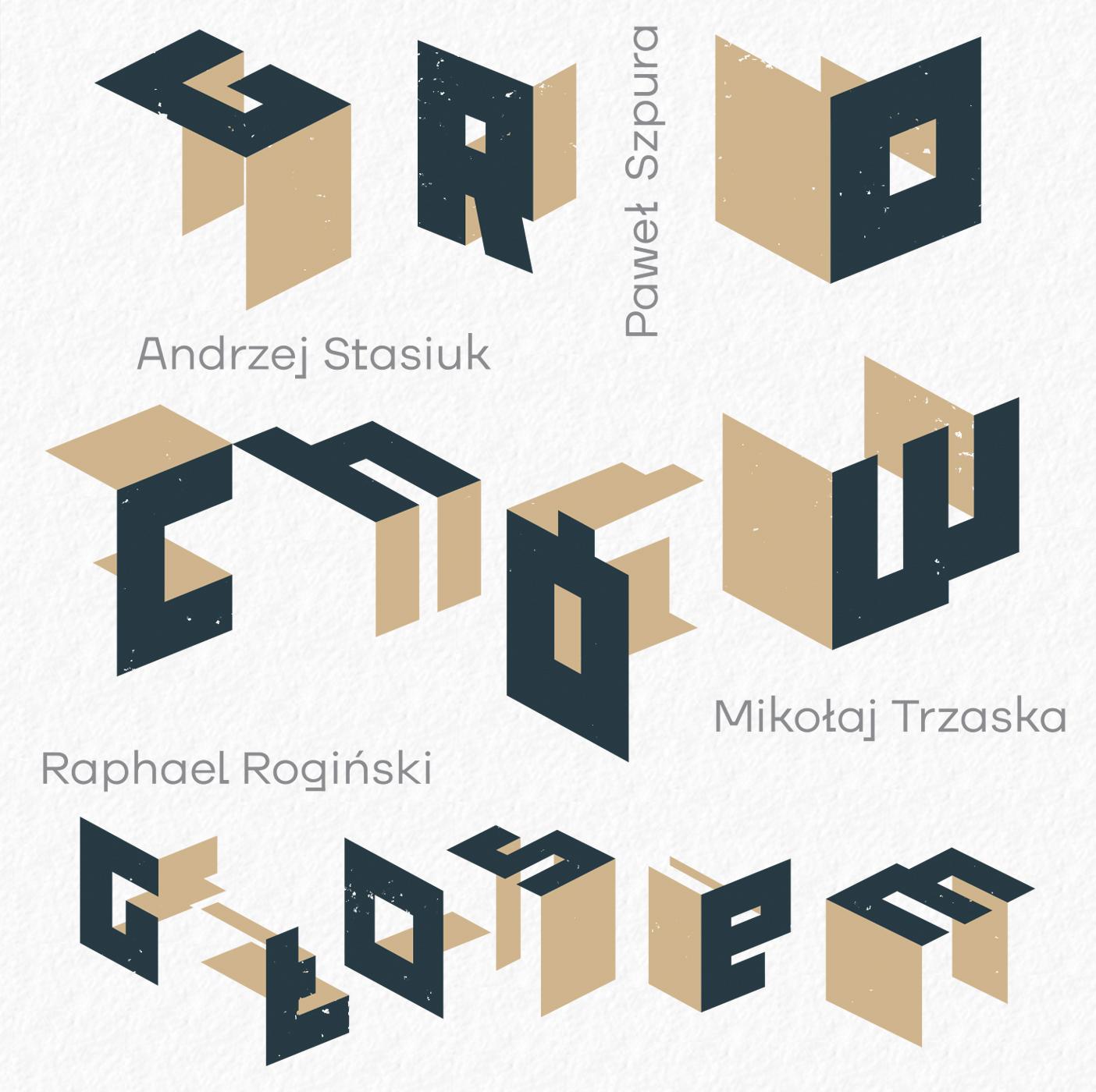 Stasiuk/Trzaska/Rogiński/Szpura – Grochów Głosem