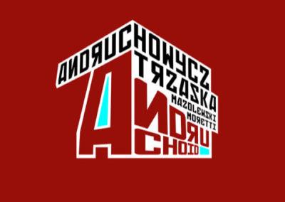 ANDRUCHOWYCZ / TRZASKA – ANDRUCHOID